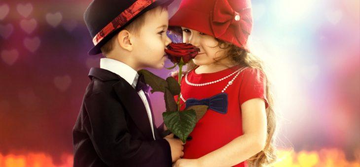 Крылатый Валентин