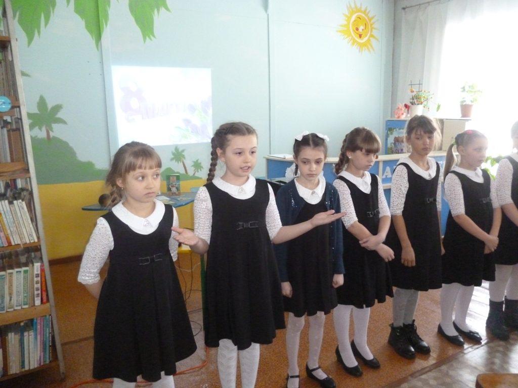 Парад юных принцесс