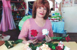 Водопьянова Людмила Николаевна