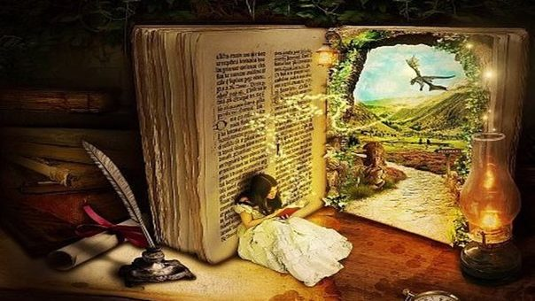 Поэтический час «Шкатулка волшебных стихов»