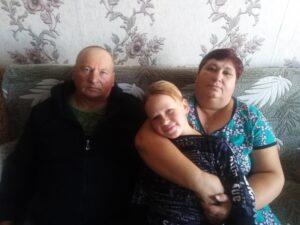 "Победители фотоконкурса ""Классный кадр с бабушкой/дедушкой"""
