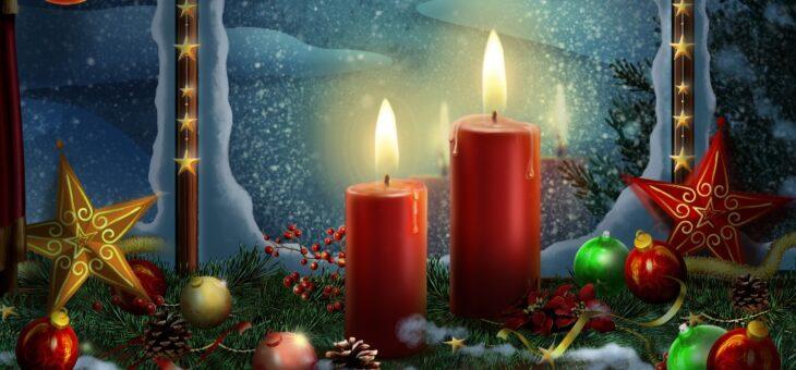 Новый год и Рождество — волшебство и колдовство